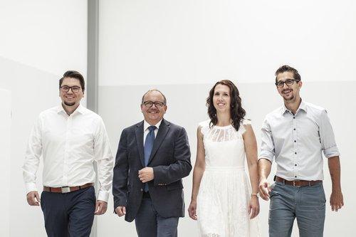 Cartesy GmbH - Geschäftsführung