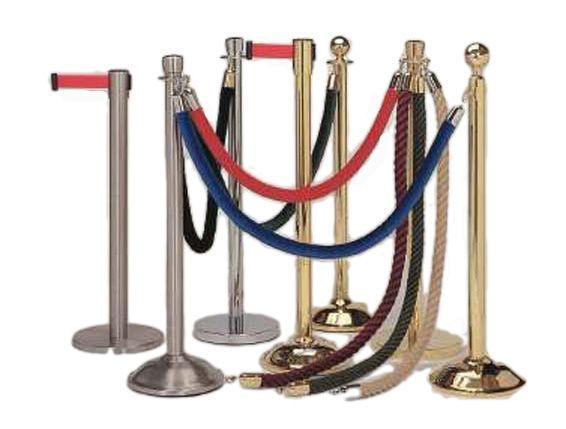 FS PRO vous propose des potelets cordes ou ceintures  avec des prix très intéressent pour plus d'informations contacter nous