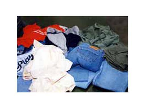 Abbigliamento Americano