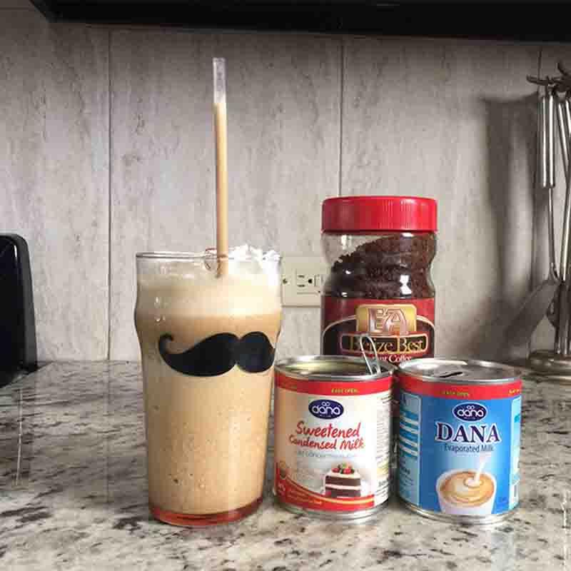 Belize Best Coffee and Belize Best Frappes, Dana Milk Products (Evaporated Milk and Sweetened Condensed Milk) and much more!!! look for us the company that believes in quality brands and products!