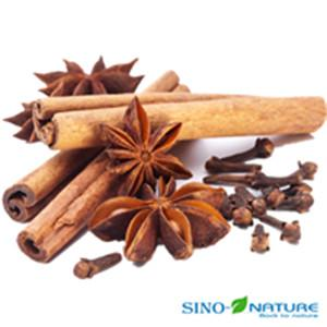Sino-Nature provides various spices which is originated in China. The quality is fantastic which is in accordance with EU regulation