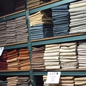 We sell different kinds of cow nappa (furniture, car seat, shoe leather). All of them are stock lots. In our wide range of items you can choose between different sizes, qualities and quantities.