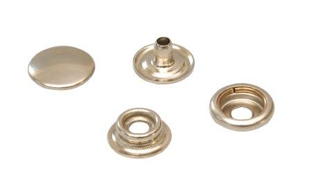 Bouton pression - Snap fastener