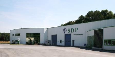 SDP formule, fabrique et distribue des produits agricoles.
