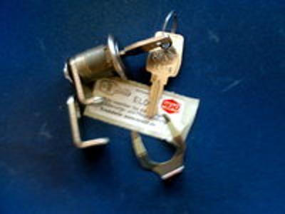 Hebelzylinder für Briefkästen