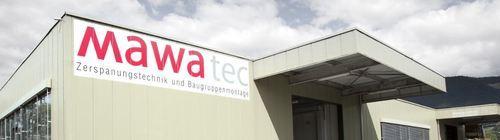 Unser Firmengebäude in Selzach