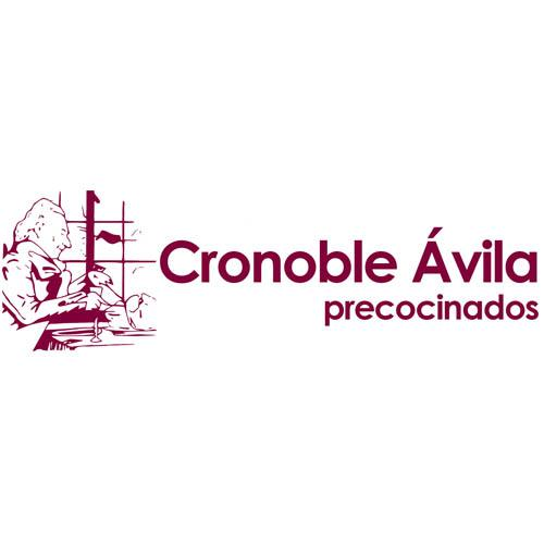 Logo Cronoble Ávila precocinados