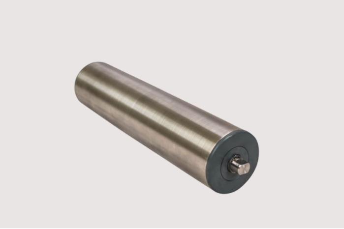 rollers with plastic hub/rouleaux avec moyeu en plastique