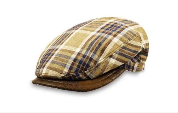Man's beret