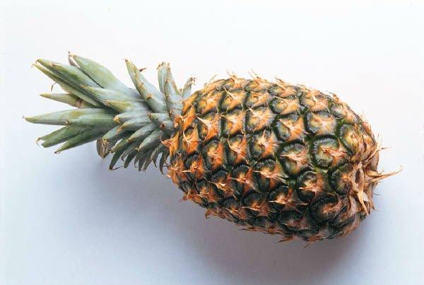 Ananas,mangues,bananes,mk