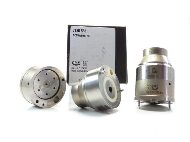 Delphi Unit Injector Parts