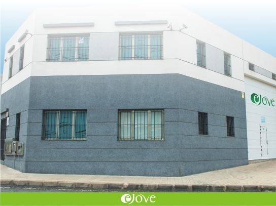 Ejove Laboratory