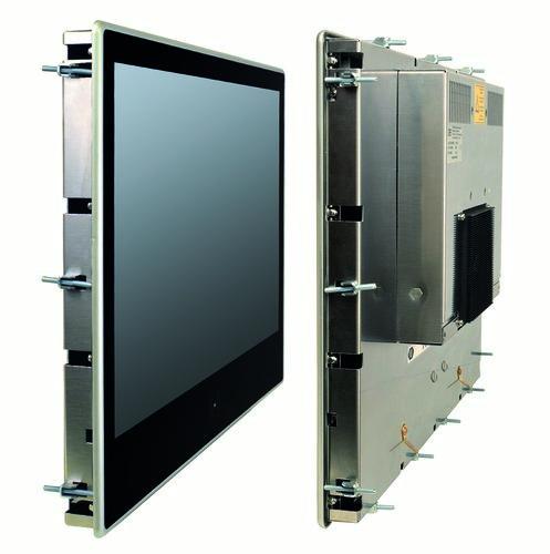 Einbau Panel PC / Monitore