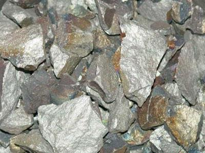 Ferro Molybdenum for Steelmakers