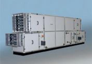 Системы подачи и обработки воздуха
