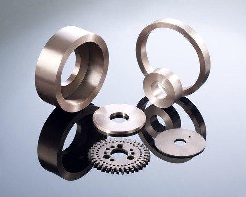 Wolfram-Kupfer Elektroden