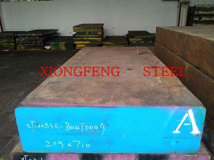 Plastic Mould Steel 1.2083