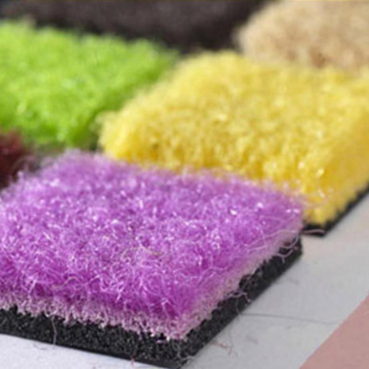 Progettazione, realizzazione e posa di tappeti personalizzati