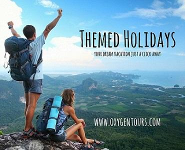 Dream of a great vacation ? Themed Activity, Culinary, Yoga, Agrotourism, Diving, Sailing, Ski and Snowboard vacation and holidays in Greece and worldwide.