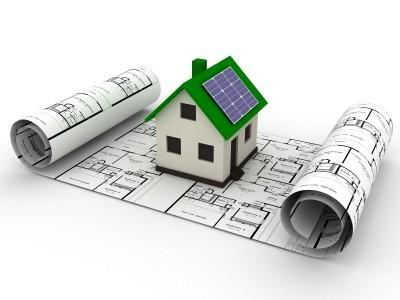 Sognare la tua casa , come la vorresti , e noi la progettiamo , chiavi in mano .