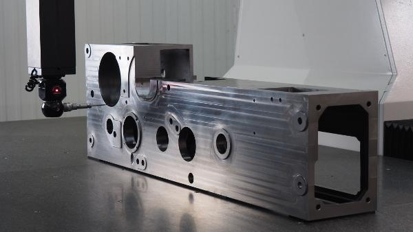 CMM machine / CNC Messmaschine