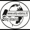 ETIQ'ETAINS