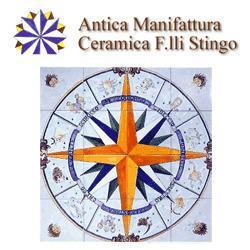 ANTICA MANIFATTURA CERAMICA DEI FRATELLI STINGO S.R.L.
