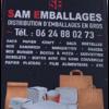 SAM EMBALLAGES DISTRIBUTION