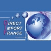 DIRECT IMPORT FRANCE