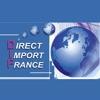 DIRECT IMPORT FRANCE
