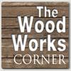 THE WOOD WORKS CORNER