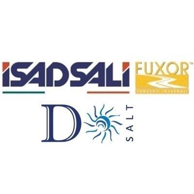 ISAD SALI - SALE ALIMENTARE E INDUSTRIALE