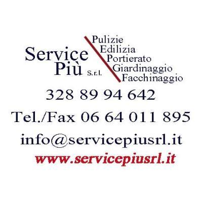 SERVICE PIÙ