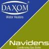 DAXOM GAS WATER HEATER / NAVIDENS GAS BOILER