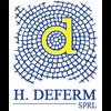 H. DEFERM