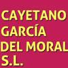CAYETANO GARCÍA DEL MORAL S.L.