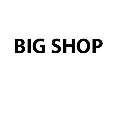 BIG SHOP SRL