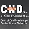 CND STUDIO DI GINO FABBRI & C. SNC