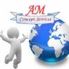 AM CONCEPT SERVICES