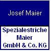 SPEZIALESTRICHE MAIER GMBH & CO. KG