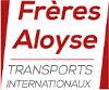 TRANSPORTS INTERNATIONAUX FRÈRES ALOYSE