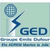 GROUPE EMILE DUFOUR ADREM