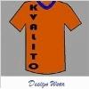 KVALITO DESIGN WEAR