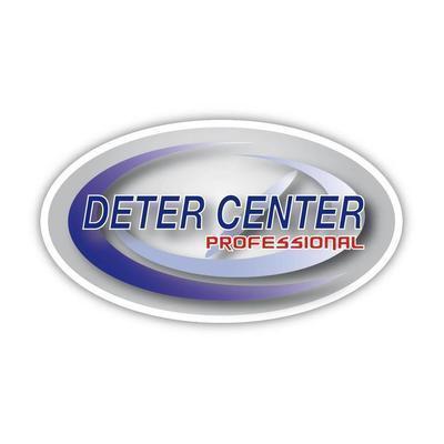 DETER CENTER PROFESSIONAL