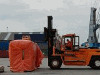 ANTWERP SHIPPING AND FORWARDING COMPANY