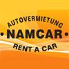 RENT A CAR NAM 2010