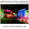 ART EVOLUTION SERVICE - VERANSTALTUNGSTECHNIK