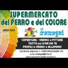 SUPERMERCATO DEL FERRO E DEL COLORE SNC