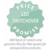 LED SWITCHOVER