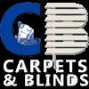 CB CARPETS & BLINDS